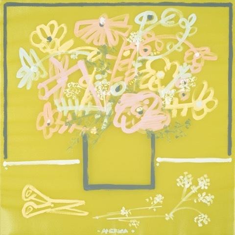 , 'The Flower Arrangement,'   , JoAnne Artman Gallery