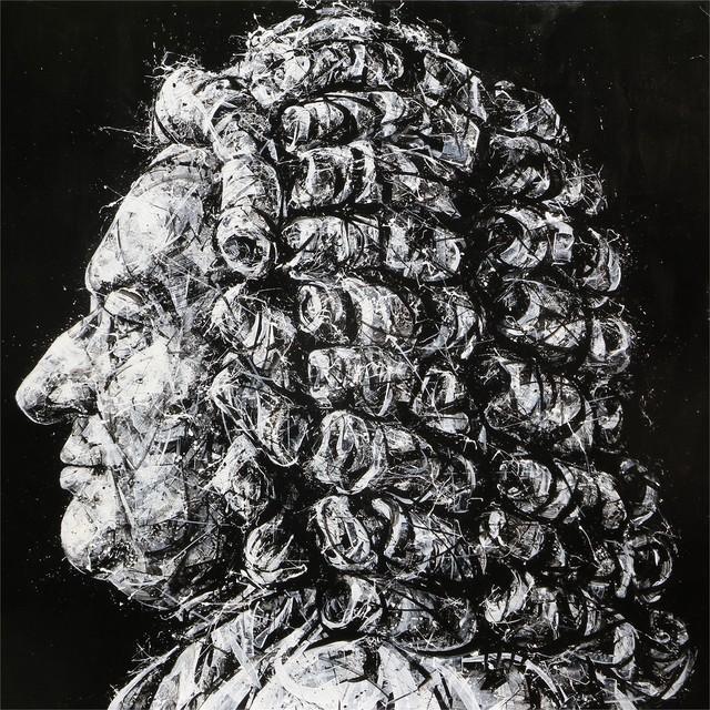 Aaron Reichert, 'Bach', 2017, Thornwood Gallery