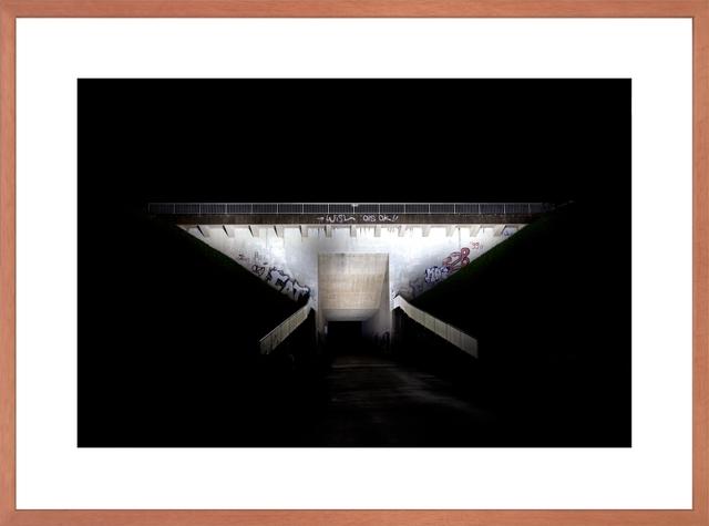 , 'Brücke #2,' 2010, Bernhard Knaus Fine Art
