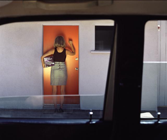 , 'Christine,' 2007, Robert Berman Gallery