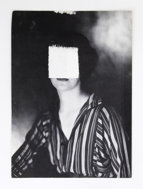 , 'Untitled [from the series Depilagem],' 2014, Casa Triângulo