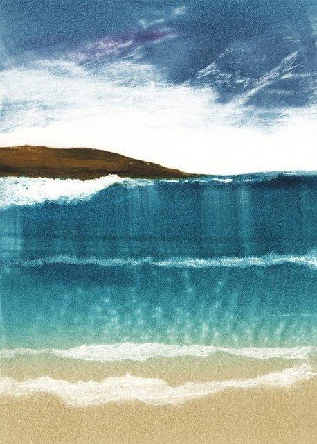 , 'Hebridean Island IV,' 2015, Candida Stevens