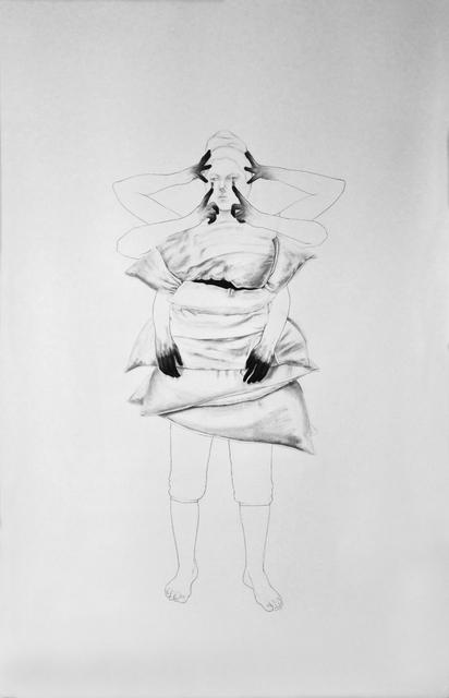 Alice Gibney, 'Daily Ritual', 2016, Massey Klein Gallery