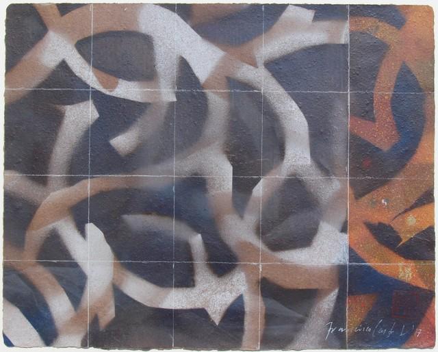 , 'Azar I,' 2018, Galería Quetzalli