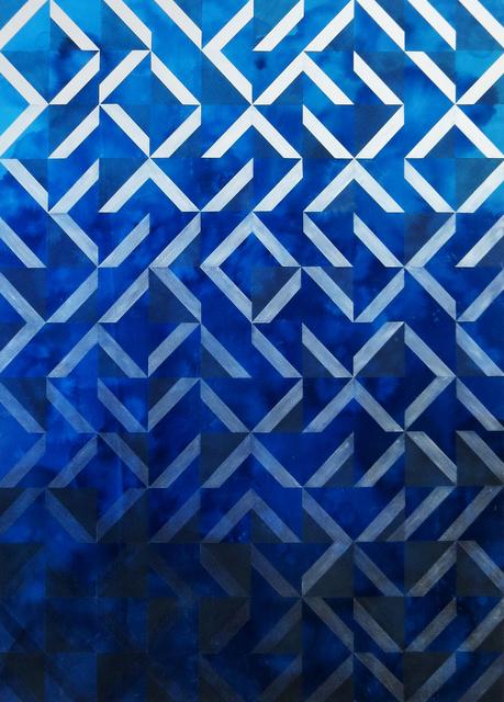 , 'T.O.P (SYDNEY) III,' 2015, Palmer Art Projects