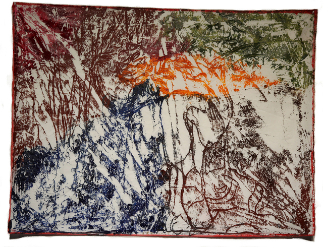 , 'Monkey King No. 2,' 2015, GALERIE OVO