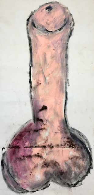 , 'Male Member ,' , Maison Depoivre