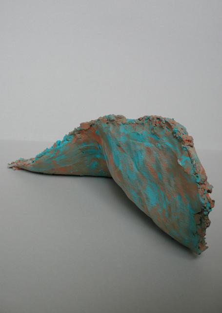 , 'Mathematical distortions (No.14),' 2012, Barbara Wien