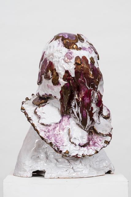 , 'The Gentle Toad,' 2018, Operativa arte contemporanea