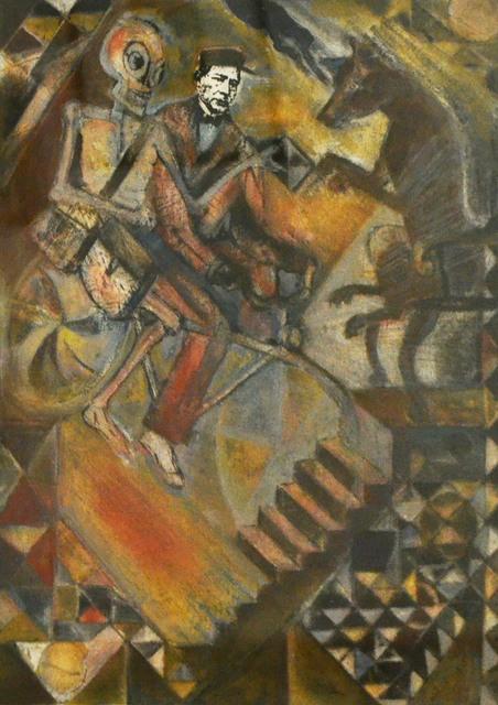 , 'Lo que el viento a Juárez,' , Pablo Goebel Fine Arts