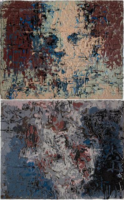 , 'Horizon,' 2013, Ethan Cohen New York