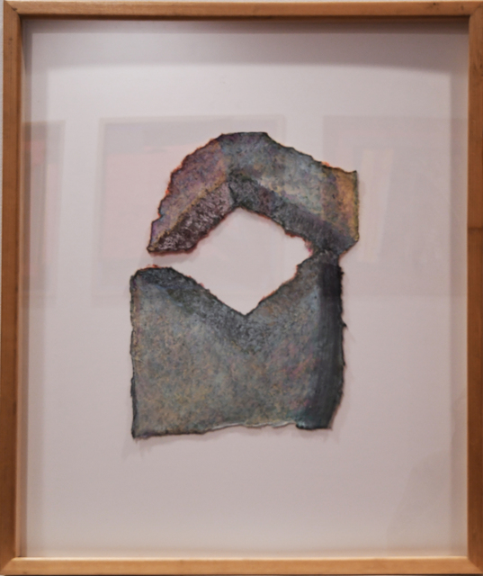 Richards Ruben, 'Venetian Fragment X-K18', 1994, Anita Shapolsky Gallery