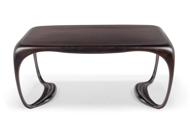 , 'Scuba desk,' 2018, Kasmin