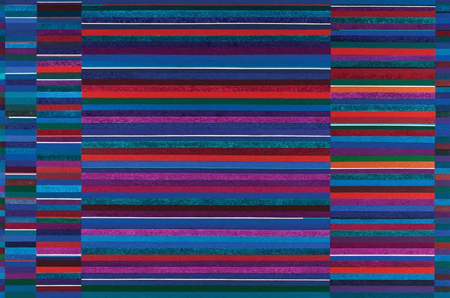 , 'Prelúdio, Fuga e Contraponto ,' 2016, Simões de Assis Galeria de Arte