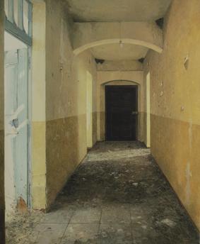 , 'Ciudad silenciosa,' , Sala Parés