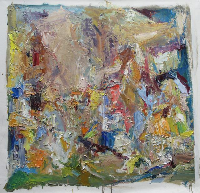 , 'A Hunger Artist,' ca. 2013, Adah Rose Gallery