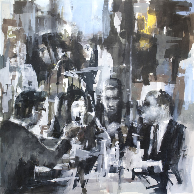 , 'Yemek 2 / Meal 2,' 2013, Nar Art