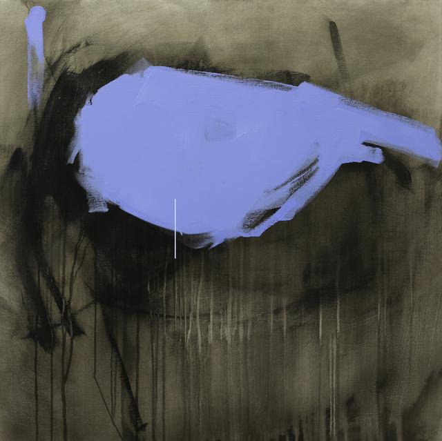 , 'Floating Machine #6,' 2018, Bill Lowe Gallery