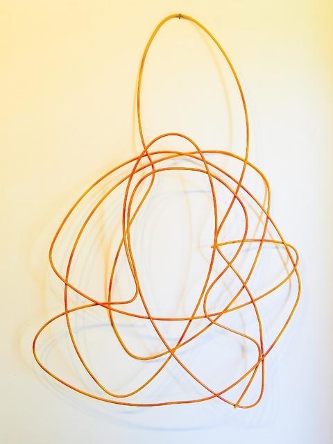 , 'Lotus,' 2016, Joshua Tree Art Gallery