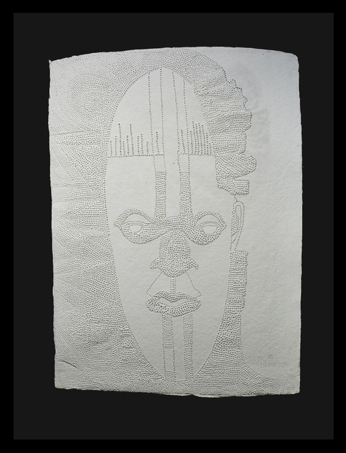 , 'Heirloom of The Gods,' 2013, Gallery of African Art (GAFRA)