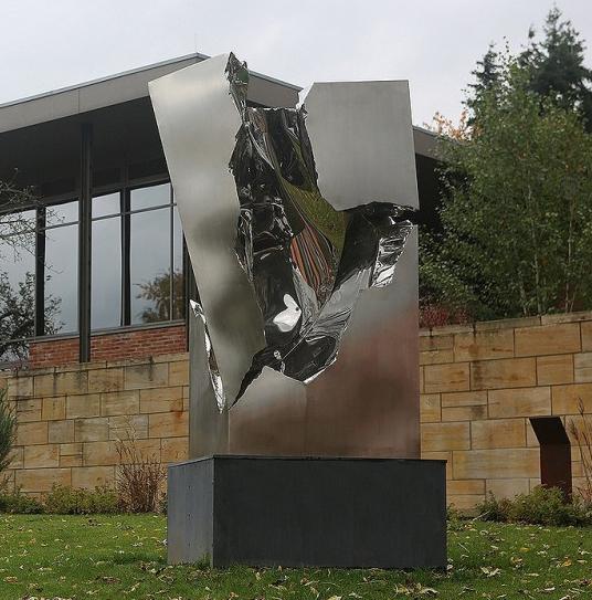 , 'Seisme XV,' , ten|Contemporary