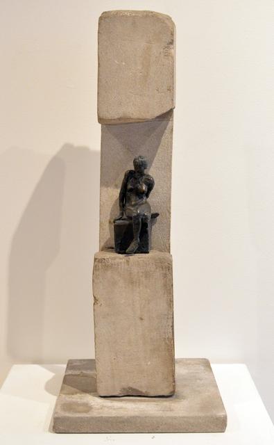 , 'Seated Female,' , Carter Burden Gallery
