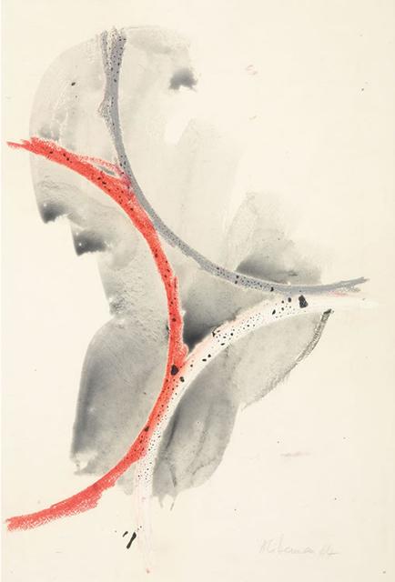 Alexander Liberman, 'Untitled', 1964, iMuseum Vegas