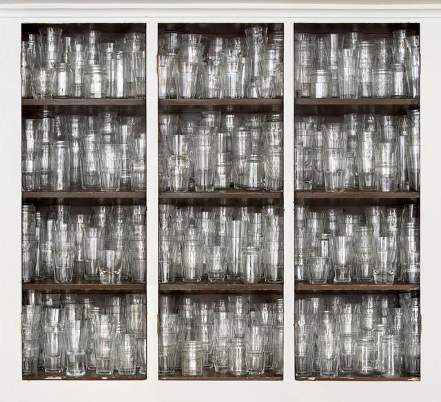 , 'Cabinet,' 2010, Elizabeth Leach Gallery