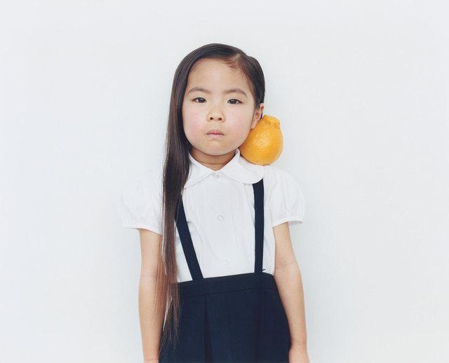 , 'Sumo Mandarin No. 2,' 2010-2013, De Soto Gallery