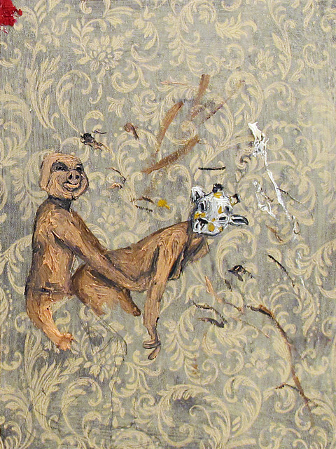, 'Feiticeiras 9,' 2015, Artur Fidalgo Galeria