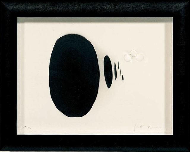 Jordi Alcaraz, 'Telescopi per mirar pintura-1', 2004, Painting, Galería Marita Segovia