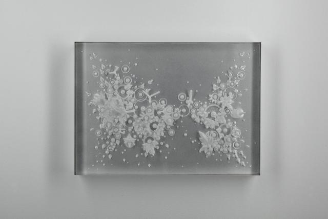, 'Fossile PL02,' 2016, Art Mûr