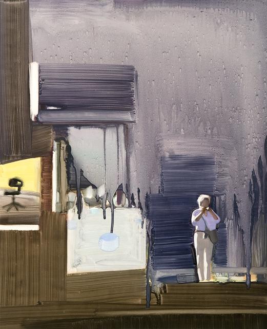 , 'The last picture (1),' 2012, Bendana | Pinel