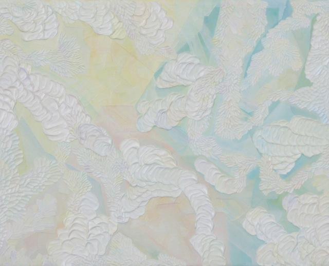 , 'Untitled ,' 2015, Bath Street Gallery
