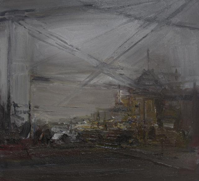 , 'URBAN 1960s,' , Chris Beetles Gallery