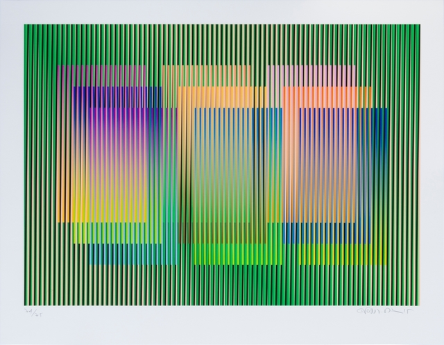 , 'Serie Cardíaca Rectángulo 2,' 2015, Marion Gallery