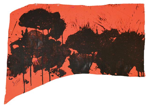 , 'Rashomon,' 2014, Ronin Gallery