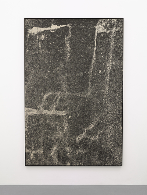 , 'W2 2HX,' 2015, Simon Lee Gallery