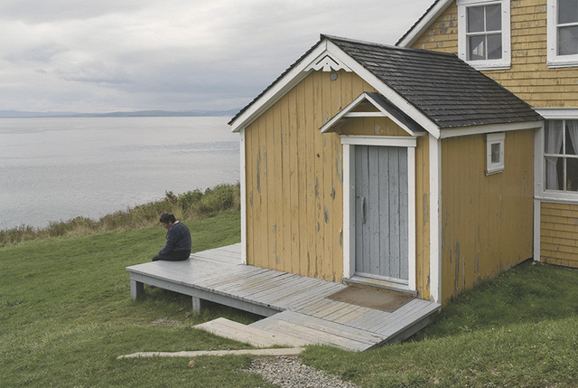 , 'Forillon Park, Gaspé,' 2006, Pace/MacGill Gallery