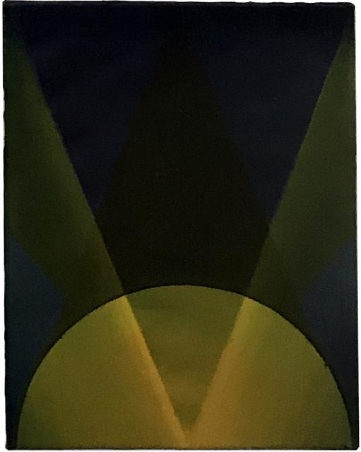 , 'Radiant,' 2014, Galerie Les filles du calvaire