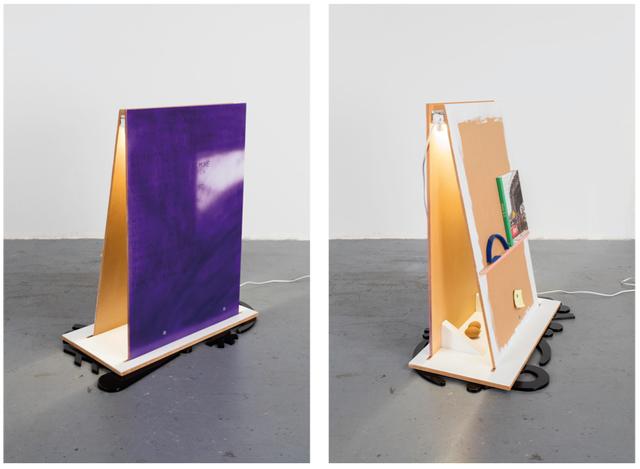 , 'Teen Factory (8),' 2013, Barbara Thumm