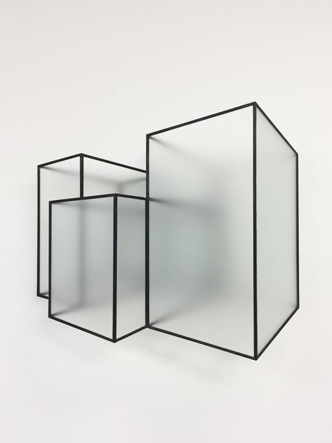 , 'A-18,' 2018, Patrick Heide Contemporary