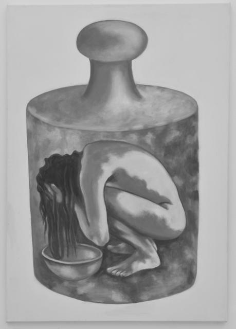 , 'Untitled,' 2016, Galerie Hubert Winter