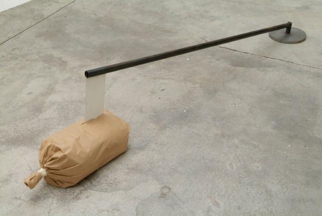 , 'Wegweiser,' 2007, Häusler Contemporary