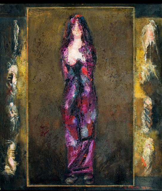 , 'ICONA IX-07,' , Galerie AM PARK