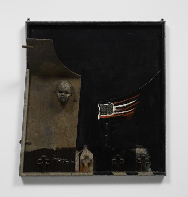 , 'Still Dead End Dead II,' 1987, L.A. Louver