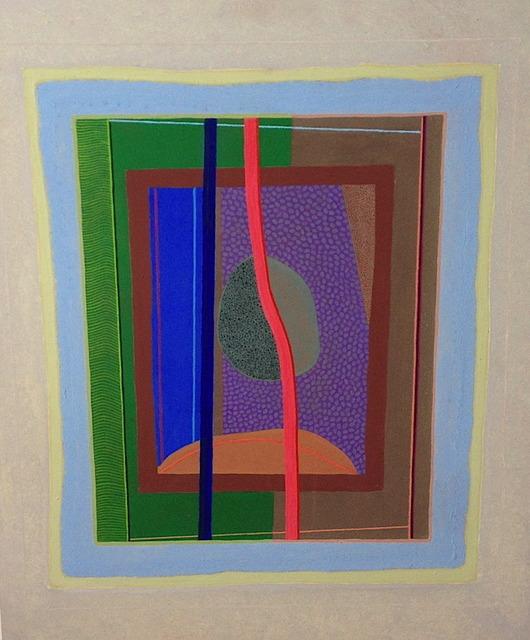 , 'Untitled,' 2014, Álvaro Alcázar