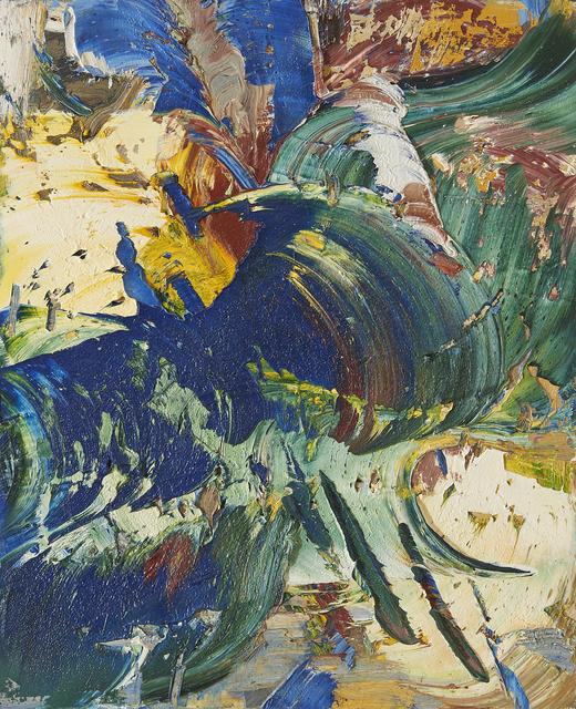 , 'Usquam Nusquam,' 2016, 313 Art Project