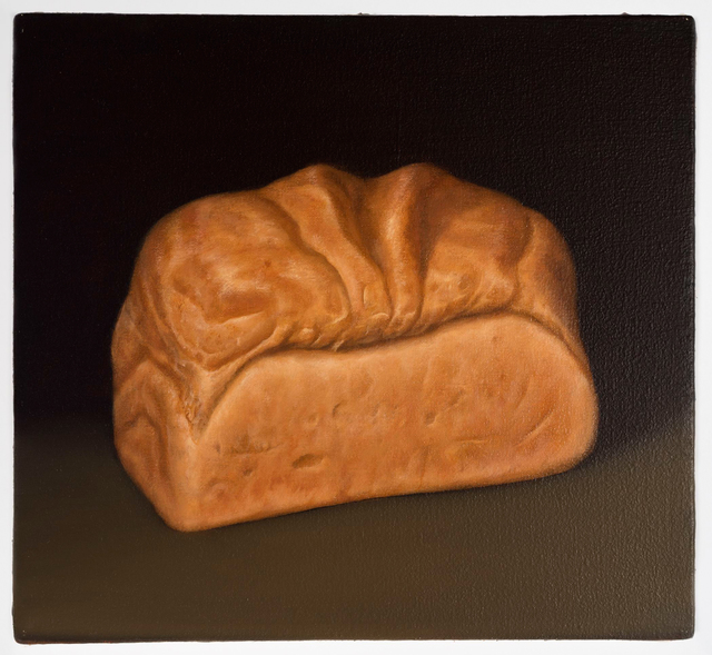 , 'Bread No. 1,' 1997, Allan Stone Projects