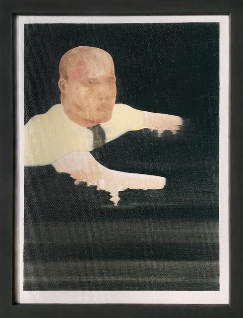 , 'Fragments #47,' 2016, Lawrence Alkin Gallery